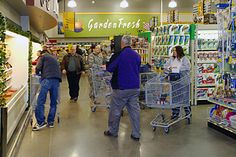 How to Save More with Your Commissary Benefits
