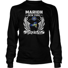 Best MARION NEW YORK WHERE MY STORY BEGINSFRONT Shirt #gift #ideas #Popular #Everything #Videos #Shop #Animals #pets #Architecture #Art #Cars #motorcycles #Celebrities #DIY #crafts #Design #Education #Entertainment #Food #drink #Gardening #Geek #Hair #beauty #Health #fitness #History #Holidays #events #Home decor #Humor #Illustrations #posters #Kids #parenting #Men #Outdoors #Photography #Products #Quotes #Science #nature #Sports #Tattoos #Technology #Travel #Weddings #Women