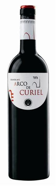 ARCO DE CURIEL CRIANZA x 6
