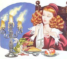R.Embleton Children's - Elfen & Boeken