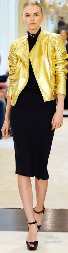 Ralph Lauren Resort 2015.