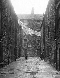 Dundee City, My Heritage, Aberdeen, 2 Photos, Scotland, History, Outdoor, Ephemera, Irish
