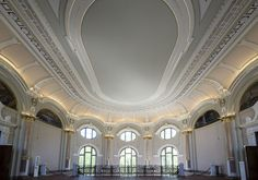 LNMM - Latvian National Museum of Art  #lighting #project