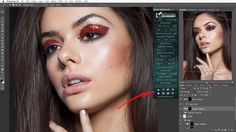 Learn Beauty Retouching with RA Panels 5-Part Video Course, Lesson 1 Intro & Overview