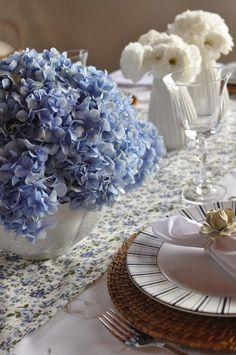 mesa convidados ;