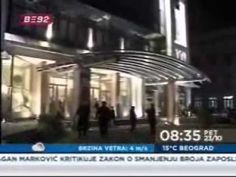 TV B92 23 10  Dizanje   N G  hotel Milenij, St George - http://filmovi.ritmovi.com/tv-b92-23-10-dizanje-n-g-hotel-milenij-st-george/