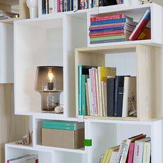 Muuto Stacked Shelves.