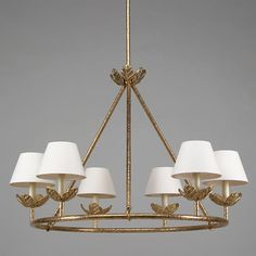 Buy Vaughan / Chandelier / Montferrat Leaf at Select Interior World ✅ Only original products ⏩ Free worldwide shipping! Chandelier Ceiling Lights, Chandelier Pendant Lights, Ceiling Fixtures, Light Fixtures, Chandeliers, Kitchen Chandelier, Contemporary Chandelier, Contemporary Interior, Asian Interior