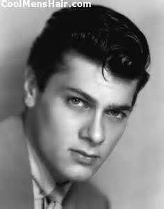 Miraculous Hairstyles For Men And 50S Hairstyles On Pinterest Short Hairstyles Gunalazisus