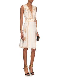 Tyche dress   Diane Von Furstenberg   MATCHESFASHION.COM UK
