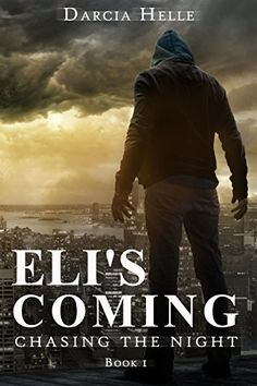 Eli is an empath, but that's not the ability that scares him. Dark, dangerous, unbridled energy begs for release. He kept it under control until Amanda stepped into his life. To keep her safe, he'll have to embrace the darkness that could consume him.