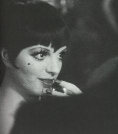 Liza-Cabaret