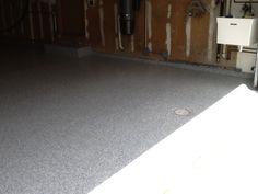 Major repair needed and 1 day polyaspartic coatings. Garage Floor Coatings, Concrete, Flooring, Home Decor, Decoration Home, Room Decor, Wood Flooring, Home Interior Design, Floor