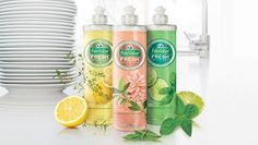 Palmolive Fresh Infusions  --Influenster--