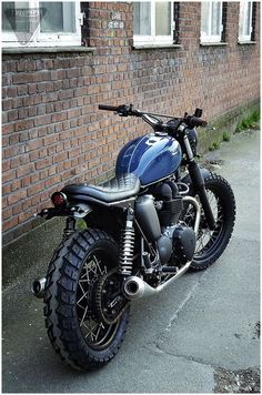 Awesome scrambler