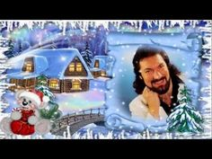 Country Christmas Music, Blue Christmas, Merry Christmas, Merry Little Christmas, Wish You Merry Christmas