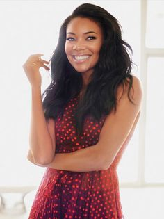 Another Amazing Read: Gabrielle Union's Relationship and Marriage Advice via Glamour Magazine.