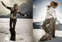 Bogner Woman | SNOW