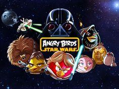 صدى التقنية: لعبة الطيور الغاضبة نسخة حرب النجوم متوفرة للتحميل الآن لمستخدمي آيفون وآيباد