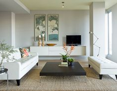 20 Astounding Modern Open Living Room Ideas (With Pictures)