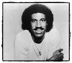 Lionel Richie - Alabama