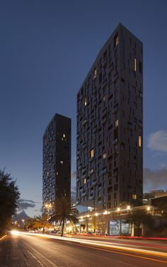 Gallery - Magma Towers / GLR arquitectos - 5