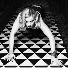 See this Instagram photo by @madonna • 54.7k likes