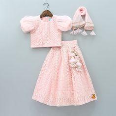 Frocks For Girls, Little Girl Dresses, Girls Dresses, Baby Dresses, Baby Girl Fashion, Kids Fashion, Kids Dress Wear, Kids Wear, Long Dress Design
