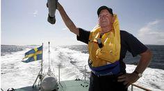Motortorpedbåt T 38 - Sveriges häftigaste museifartyg? on Vimeo