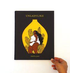 Unladylike on Behance