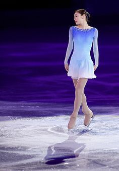 Figure Skating Queen YUNA KIM