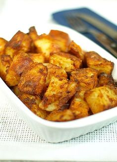 Baked potatoes on a farmer's way Batata Potato, Healthy Dishes, Healthy Recipes, Simply Recipes, Fruits And Veggies, Potato Recipes, Side Dishes, Food Porn, Food And Drink