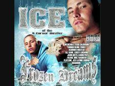 ICE-Enpaze Descanse (feat. Intocable & Tego Calderon)