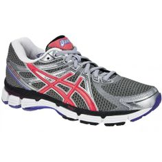 Asics Womens GT 2000 Running Shoes - is the new name of the latest model in  the award-winning series. 59232cd9579e