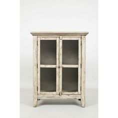 Best Of Eau Claire 2 Door Accent Cabinet