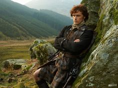 Want to know 7 GREAT facts about Outlander's heartthrob Sam Heughan?! Then you've got to check this out!