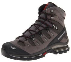 Salomon Hiking Boots – Men's Quest 4D GTX Boots Review - Cool Hiking Gear