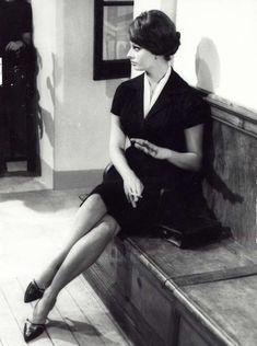Tanti auguri Sophia Loren, le foto più belle dell'attrice (23/39) | QNM