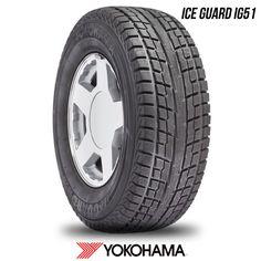 Yokohama Ice Guard IG51 265/65R17 112T BW 265 65 17 2656517