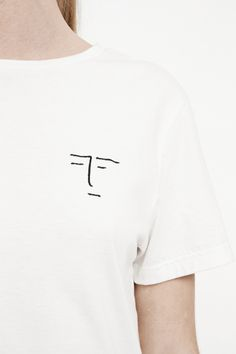 Samsøe & Samsøe Summer 2017 Inspiration by Henri Matisse: Izzy tee. 2017 Inspiration, Text Features, Henri Matisse, Sweatshirts, Epoxy, Tees, Mens Tops, T Shirt, How To Wear