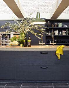 Amsterdam Zuid  Styling : Linda Piper | Production: Fietje Bruijn | Photos : Alexander van Berge | Edition: vtwonen Février 2013