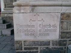 Church of St. Nicholas of Tolentine