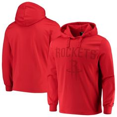 Boston Red Sox Nike Team Franchise Pullover Hoodie Red