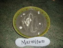 Velouté de champignons - Marmiton
