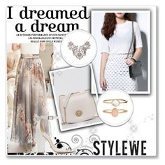 """""""StyleWe 3"""" by abecic ❤ liked on Polyvore featuring Schutz and Accessorize"""
