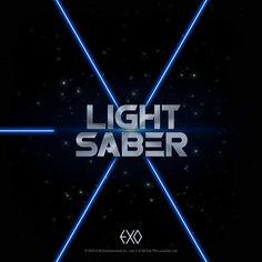 Lightsaber - Single by EXO