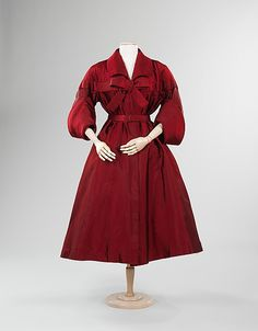 """The dramatic silhouette of this evening coat combines references to sleeve styling and that of the cavalier to great effect. The garment belonged to Barbara Cushing Mortimer """"Babe"""" Paley, an American socialite known for her great sense of style Jeanne Lanvin, Swing Coats, Full Skirts, Classic Elegance, Business Attire, Sleeve Styles, Fashion News, Wrap Dress, Vintage Fashion"""