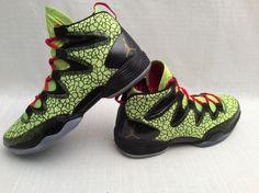 MEN NIKE AIR JORDAN XX8 28 SE ASG ALL STAR GAME BASKETBALL SHOES SIZE 13  #Nike #AthleticSneakers