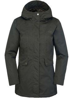 The North Face Winter Solstice Jacket € 259,95  :O Köp online på blue-tomato.com