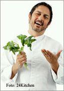 Trattoria met muzikale chef | La Cucina Italiana